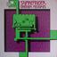 Snakefinger - Greener Postures album artwork