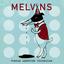 Melvins - Pinkus Abortion Technician album artwork