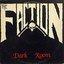 The Faction - Dark Room album artwork