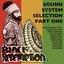 Black Redemption Sounds, Pt. 1