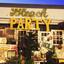 Bleach Party - NOLA album artwork