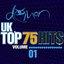 Demon Music UK Top 75 Hits Vol 1