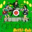 Cub - Betti-Cola album artwork