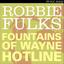 Robbie Fulks - Fountains of Wayne Hotline album artwork