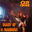 Ozzy Osbourne - Diary of a Madman album artwork
