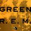 R.E.M. - Green album artwork