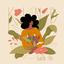 Thanya Iyer - KIND album artwork