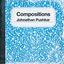 Johnathan Pushkar - Compositions album artwork