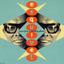 Esquivel - Music From a Sparkling Planet album artwork