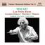 MOZART: Les Petits Riens  (Tintner Edition 11) - mp3 альбом слушать или скачать