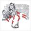 Birthmark - Shaking Hands album artwork