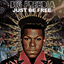 Big Freedia - Just Be Free album artwork