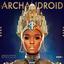 Janelle Monae - The ArchAndroid album artwork