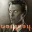 David Bowie - Heathen album artwork