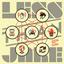 Less Than Jake - Sound the Alarm album artwork
