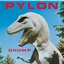 Pylon - Chomp More album artwork