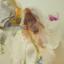 Flock of Dimes - Head of Roses album artwork