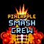 Pineapple Smash Crew Soundtrack