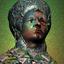 Yeasayer - Odd Blood album artwork