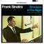 Frank Sinatra - Strangers in the Night album artwork
