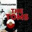 The Toms - Tomplicated album artwork