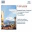 VIVALDI: Flute Concertos (Famous) - mp3 альбом слушать или скачать