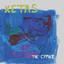 Xetas - The Cypher album artwork