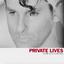 Low Cut Connie - Private Lives album artwork