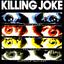 Killing Joke - Extremities, Dirt And Various Repressed Emotions album artwork