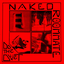 Naked Roommate - Do the Duvet album artwork