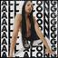 Rochelle Jordan - All Along album artwork