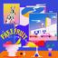 Fake Fruit - Fake Fruit album artwork