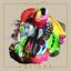 Nasimiyu - P O T I O N S album artwork