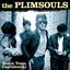 The Plimsouls - Beach Town Confidential album artwork