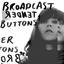 Broadcast - Tender Buttons album artwork