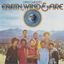 Earth, Wind & Fire - Open Our Eyes album artwork