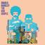 Gnarls Barkley - The Odd Couple album artwork