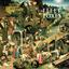 Fleet Foxes - Fleet Foxes album artwork