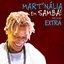 Mart´nália Em Samba! (Ao Vivo) - Extra