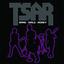 Tsar - Band-Girls-Money album artwork