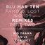 Famous Lost Words Remixes, Pt. 2