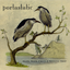 Portastatic - Slow Note from a Sinking Ship album artwork