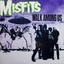 The Misfits - Walk Among Us album artwork