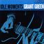 Grant Green - Idle Moments album artwork