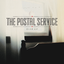 The Postal Service - Give Up album artwork