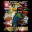 OutKast - Aquemini album artwork