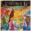 jaimie branch - FLY or DIE II: bird dogs of paradise album artwork