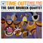 The Dave Brubeck Quartet - Time Out album artwork
