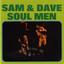 Sam & Dave - Soul Men album artwork
