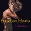 Erykah Badu - Baduizm album artwork